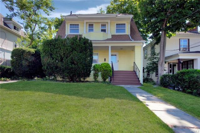 10 Oakwood Avenue, White Plains, NY 10605 (MLS #4837689) :: Mark Boyland Real Estate Team