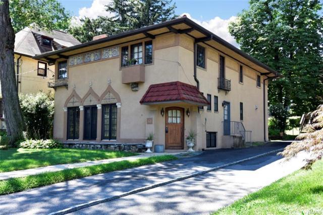 56 Frederick Place, Mount Vernon, NY 10552 (MLS #4837696) :: Michael Edmond Team at Keller Williams NY Realty