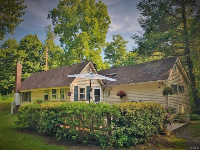 12 & 14 Taylor Road, Mountainville, NY 10953 (MLS #4837705) :: The Anthony G Team