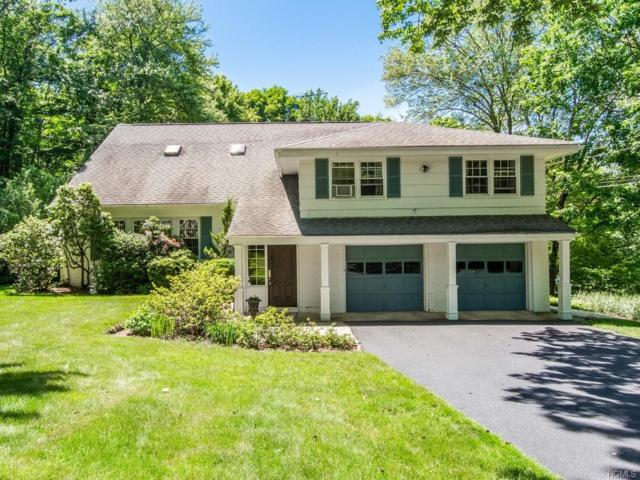 19 Rose Lane, Chappaqua, NY 10514 (MLS #4837745) :: Mark Boyland Real Estate Team