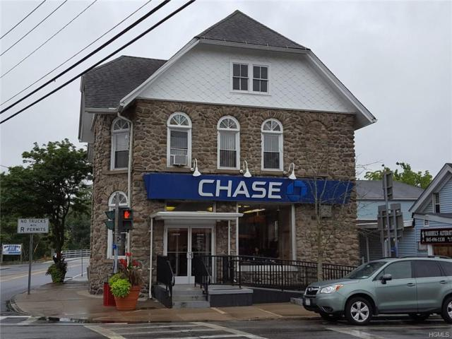 7 W Main Street, Washingtonville, NY 10992 (MLS #4837753) :: William Raveis Baer & McIntosh
