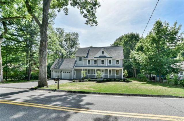160 S Highland Avenue, Pearl River, NY 10965 (MLS #4837807) :: William Raveis Baer & McIntosh