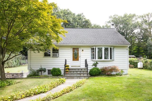 3728 Hudsonview Street, Mohegan Lake, NY 10547 (MLS #4837834) :: Shares of New York
