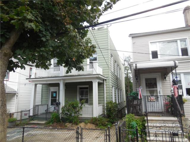 34 Hart Avenue, Yonkers, NY 10704 (MLS #4837859) :: Michael Edmond Team at Keller Williams NY Realty
