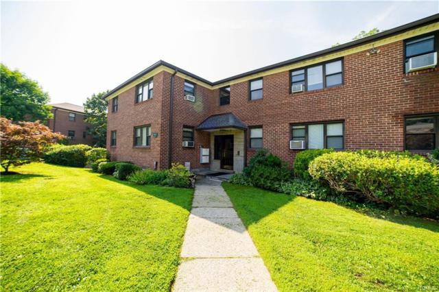 154 Martling Avenue J-2, Tarrytown, NY 10591 (MLS #4837872) :: William Raveis Legends Realty Group