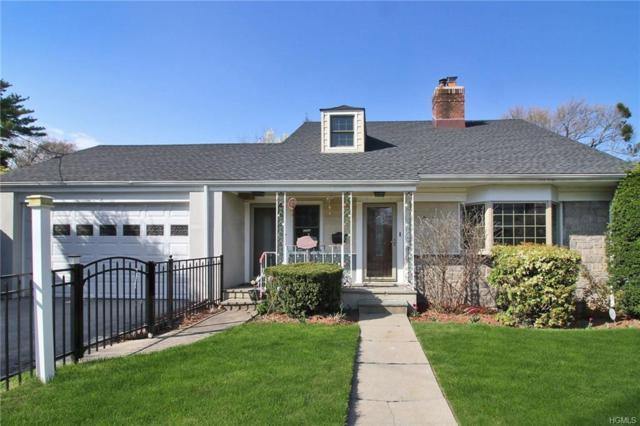 15 E Devonia Avenue, Mount Vernon, NY 10552 (MLS #4837886) :: Mark Boyland Real Estate Team