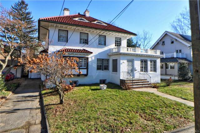 167 Pennsylvania Avenue, Mount Vernon, NY 10552 (MLS #4837891) :: Mark Boyland Real Estate Team