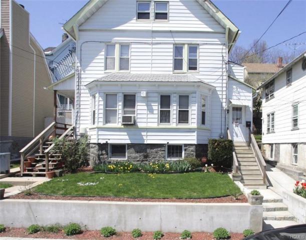 48 & 52 Haseco Ave., Port Chester, NY 10573 (MLS #4837914) :: William Raveis Baer & McIntosh