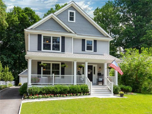 102 Penfield Avenue, Croton-On-Hudson, NY 10520 (MLS #4837923) :: William Raveis Legends Realty Group