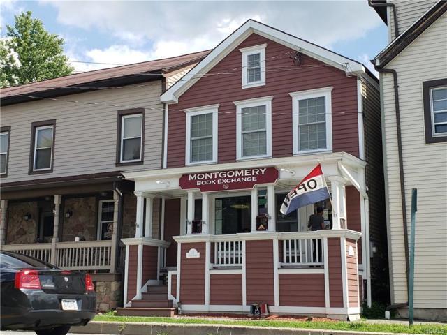 13 Union Street, Montgomery, NY 12549 (MLS #4837925) :: William Raveis Baer & McIntosh