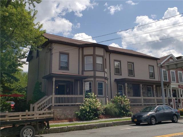 9 Union Street, Montgomery, NY 12549 (MLS #4837926) :: William Raveis Baer & McIntosh