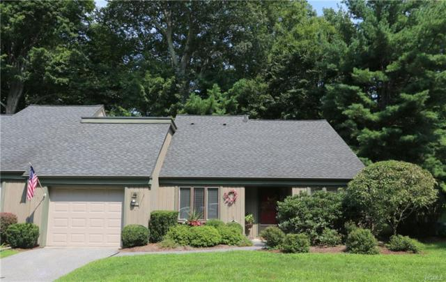 441 Heritage Hills D, Somers, NY 10589 (MLS #4837928) :: Mark Boyland Real Estate Team