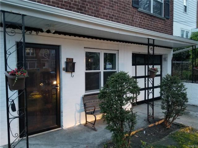 736 S 5th Avenue, Mount Vernon, NY 10550 (MLS #4837968) :: Mark Boyland Real Estate Team