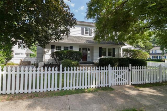 37 Vanderburgh Avenue, Larchmont, NY 10538 (MLS #4837975) :: Michael Edmond Team at Keller Williams NY Realty
