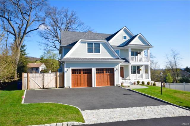 25 Riverton Drive, Nyack, NY 10960 (MLS #4837979) :: William Raveis Baer & McIntosh