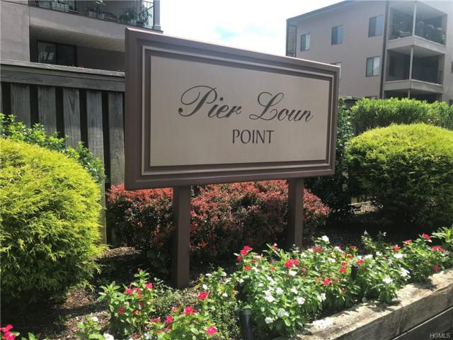2 Park Place B2e, Newburgh, NY 12550 (MLS #4837989) :: Mark Seiden Real Estate Team