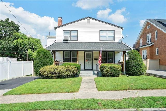 186 Briggs Avenue, Yonkers, NY 10701 (MLS #4838006) :: Mark Boyland Real Estate Team