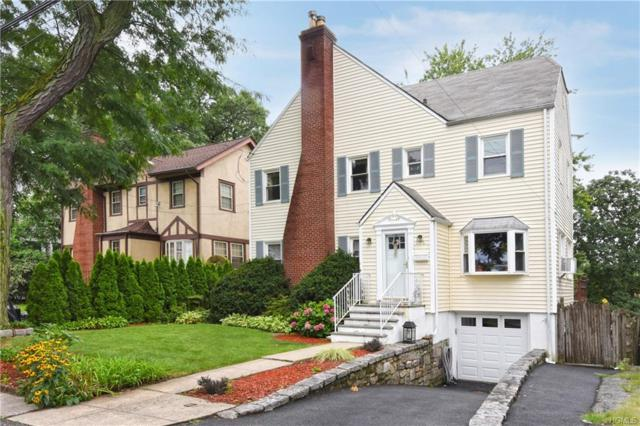 106 Gramatan Drive, Yonkers, NY 10701 (MLS #4838009) :: Michael Edmond Team at Keller Williams NY Realty