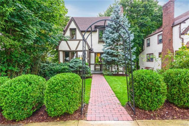 10 Maul Street, New Rochelle, NY 10801 (MLS #4838011) :: The Anthony G Team