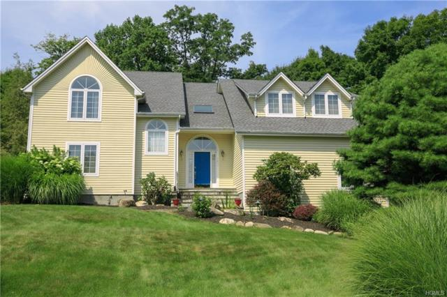 1411 Chatham Lane, Yorktown Heights, NY 10598 (MLS #4838028) :: Mark Boyland Real Estate Team