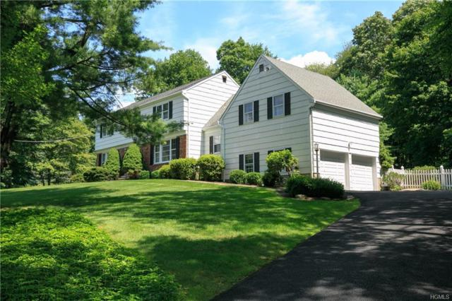 7 Willow Crest Drive, Katonah, NY 10536 (MLS #4838029) :: Mark Boyland Real Estate Team