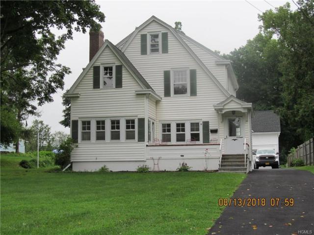 73 Fairway Drive, Pawling, NY 12564 (MLS #4838061) :: Michael Edmond Team at Keller Williams NY Realty
