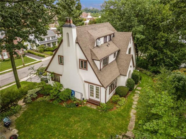 6 Rockhill Terrace, Larchmont, NY 10538 (MLS #4838067) :: Stevens Realty Group