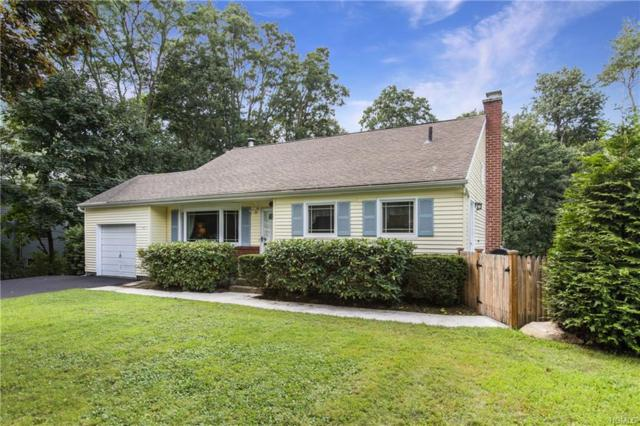 2733 Wendell Lane, Yorktown Heights, NY 10598 (MLS #4838072) :: Mark Boyland Real Estate Team