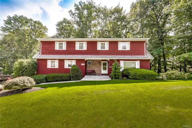 47 Paul Court, Pearl River, NY 10965 (MLS #4838099) :: William Raveis Baer & McIntosh