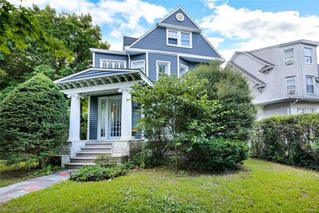 302 Summit Avenue, Mount Vernon, NY 10552 (MLS #4838202) :: Mark Boyland Real Estate Team