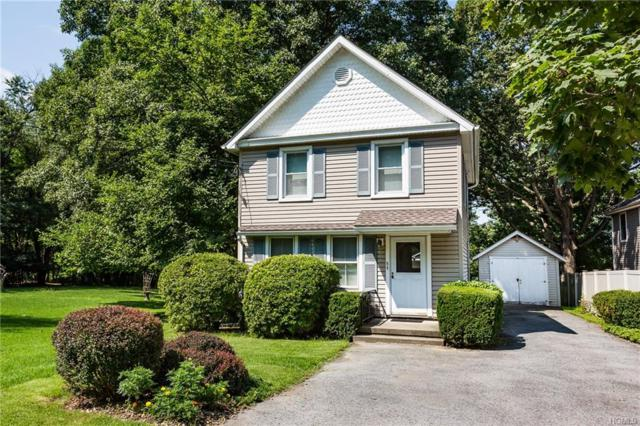 361 Route 376, Hopewell Junction, NY 12533 (MLS #4838212) :: Mark Boyland Real Estate Team