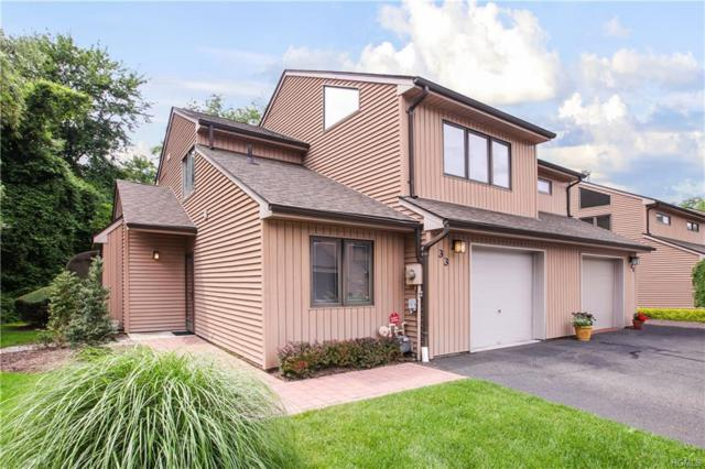 33 Contempra Circle, Tappan, NY 10983 (MLS #4838247) :: Mark Boyland Real Estate Team