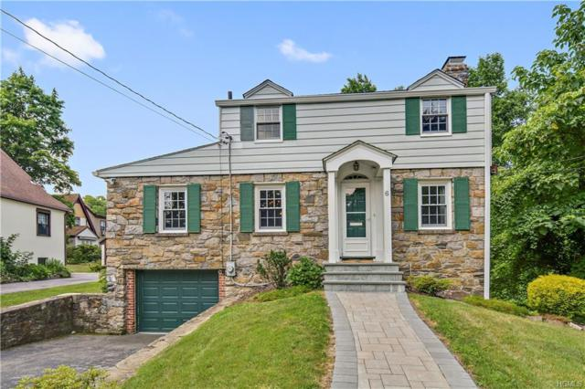 6 Winans Drive, Yonkers, NY 10701 (MLS #4838257) :: Michael Edmond Team at Keller Williams NY Realty