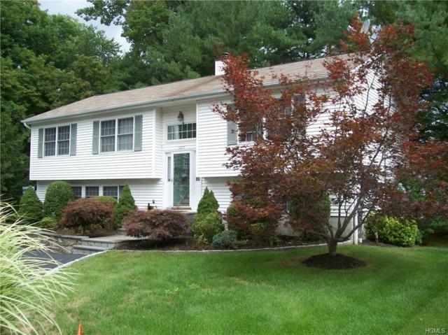 1205 Stony Manor Court, Shrub Oak, NY 10588 (MLS #4838280) :: Michael Edmond Team at Keller Williams NY Realty