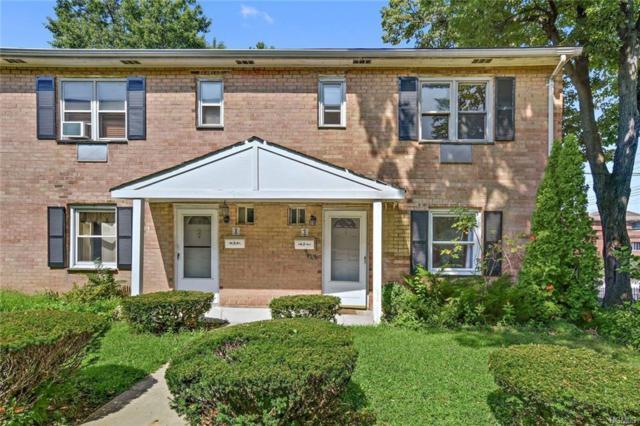 130 Glenwood Gardens #1, Yonkers, NY 10701 (MLS #4838356) :: William Raveis Baer & McIntosh