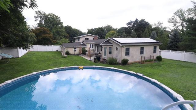 77 Smith Hill Road, Airmont, NY 10952 (MLS #4838362) :: The Anthony G Team