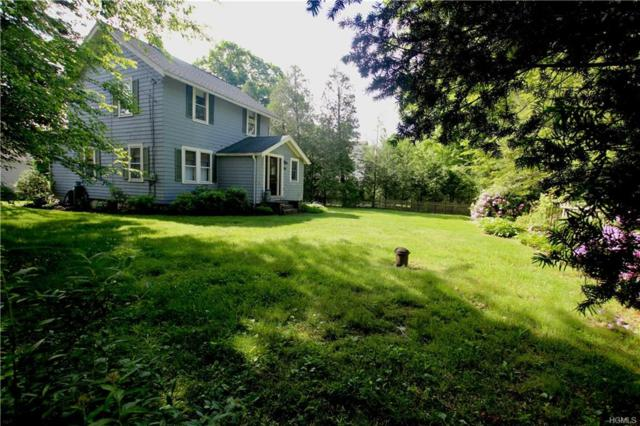 196 Route 118, Yorktown Heights, NY 10598 (MLS #4838383) :: Mark Boyland Real Estate Team