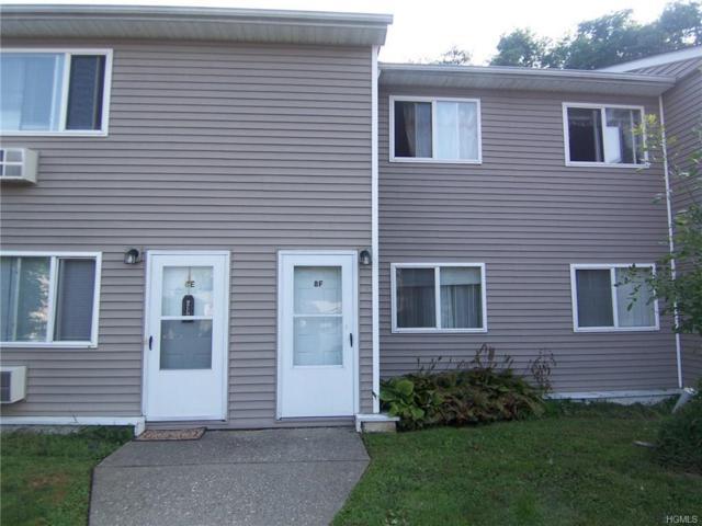8 Fishkill Glen Drive F, Fishkill, NY 12524 (MLS #4838447) :: Mark Boyland Real Estate Team