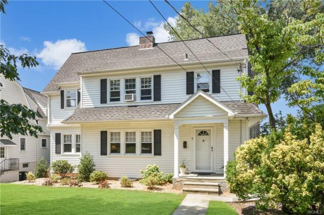 9 Rutgers Place, Scarsdale, NY 10583 (MLS #4838451) :: Mark Boyland Real Estate Team