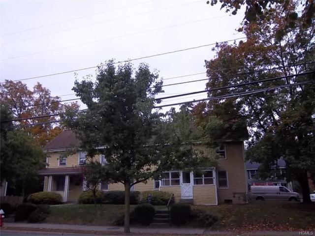 347 Hudson Street, Cornwall On Hudson, NY 12520 (MLS #4838487) :: William Raveis Baer & McIntosh