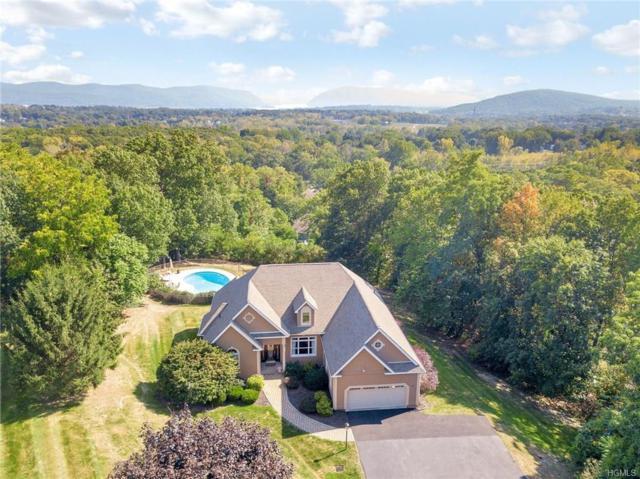 89 Cronomer Hts Drive, Newburgh, NY 12550 (MLS #4838496) :: Mark Boyland Real Estate Team