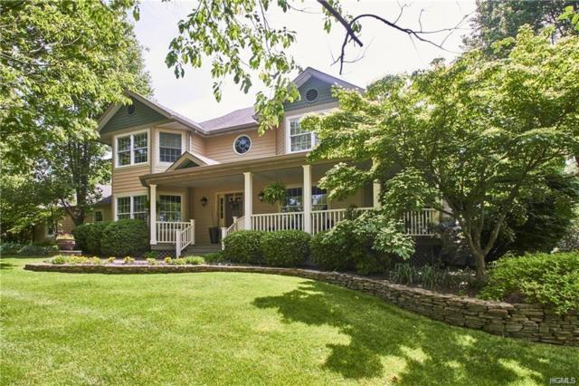 32 Horizon Farms Drive, Warwick, NY 10990 (MLS #4838510) :: William Raveis Baer & McIntosh