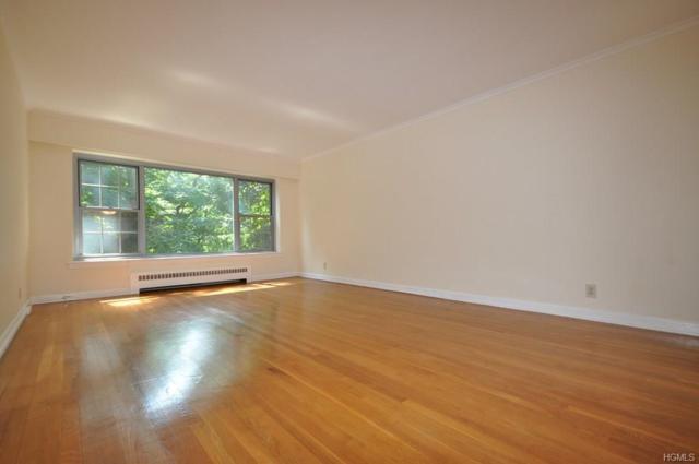 16 Alden Place 1E, Bronxville, NY 10708 (MLS #4838605) :: William Raveis Baer & McIntosh