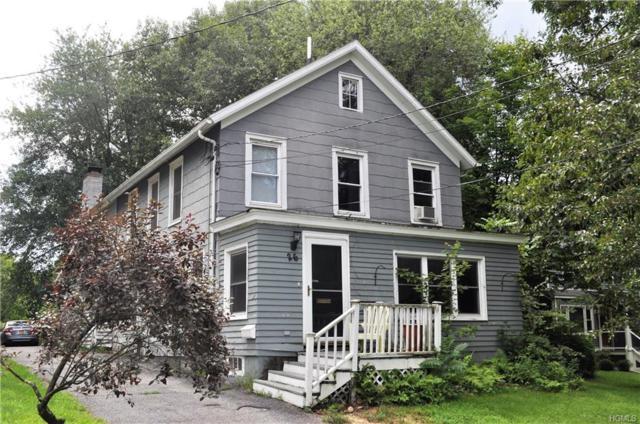 26 Garden Street, Red Hook, NY 12571 (MLS #4838619) :: Stevens Realty Group