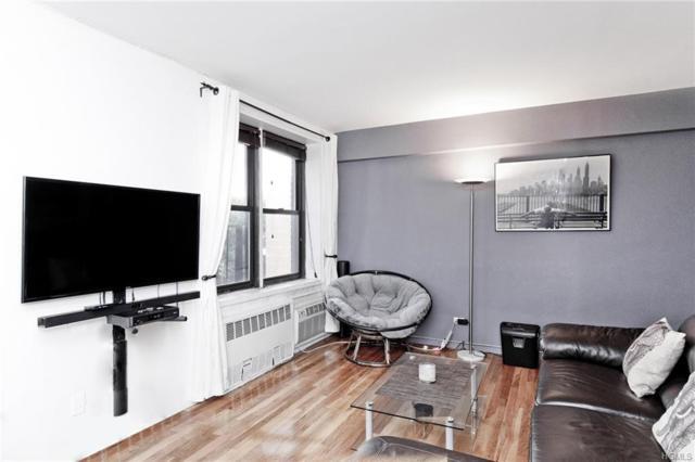 2550 Independence Avenue 8V, Bronx, NY 10463 (MLS #4838623) :: Mark Boyland Real Estate Team