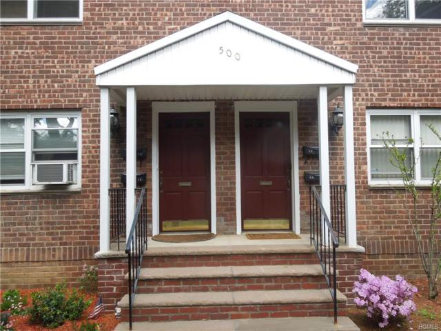 500 Tuckahoe Road 7B, Yonkers, NY 10710 (MLS #4838633) :: Mark Boyland Real Estate Team