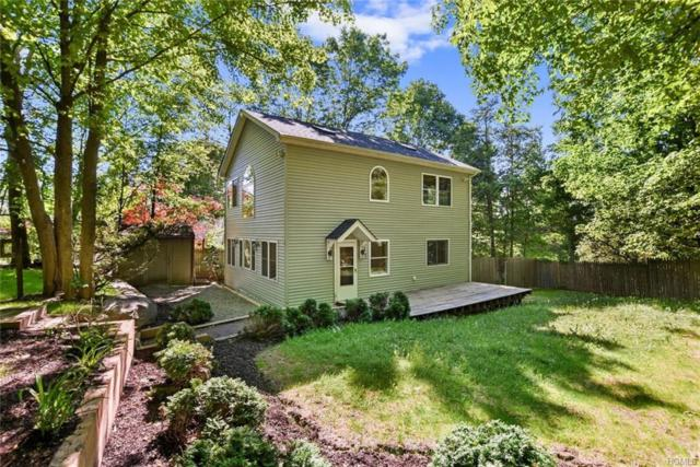 6 Woodstock Road, Carmel, NY 10512 (MLS #4838656) :: Mark Boyland Real Estate Team