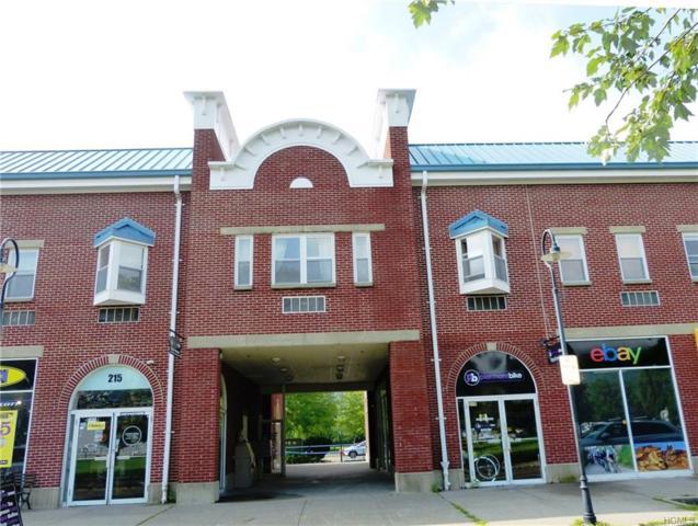 307 Ash Street #7, Piermont, NY 10968 (MLS #4838669) :: Mark Boyland Real Estate Team