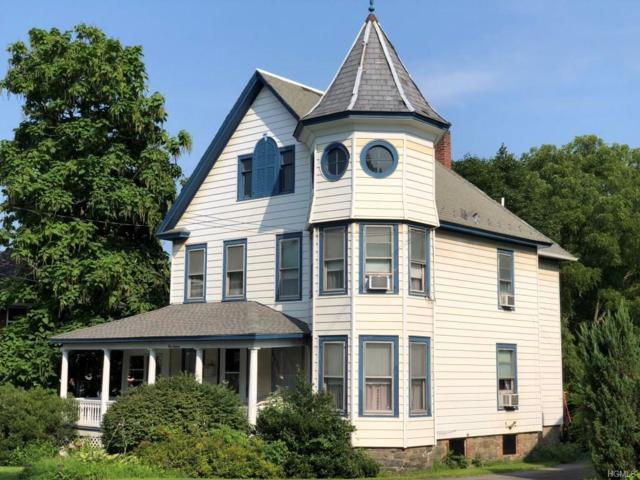 116 Vineyard Avenue, Highland, NY 12528 (MLS #4838684) :: Mark Boyland Real Estate Team
