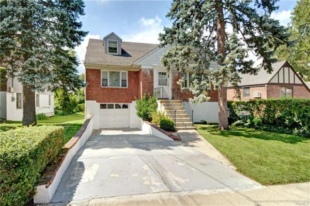 83 Minerva Drive, Yonkers, NY 10710 (MLS #4838743) :: Mark Boyland Real Estate Team